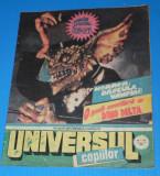 UNIVERSUL COPIILOR -1991 - 35-36 - SPECIAL HORROR