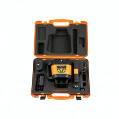 Nivela laser - Nivela laser rotativa