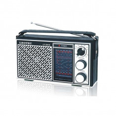 Radio Portabil Leotec 2016, Digital