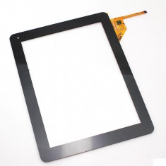 Touchscreen touch screen Digitizer Vonino Spirit QS Geam Sticla Tableta