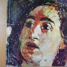 Al. Ciucurencu catalog expozitie retrospectiva pictura 1964 Buc sala Dalles - Album Pictura