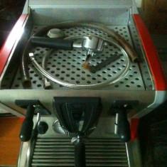 EXPRESOR CAFEA PROFESIONAL SAN MARCO - Espressor automat Alta, Cafea boabe, Espresso, 4 bar, 1700 W