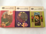 CHARLES DICKENS - VIATA LUI DAVID COPPERFIELD 3 volume,RF7/1