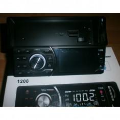 Mp3 Player Auto Cu USB Si Telecomanda - CD Player MP3 auto