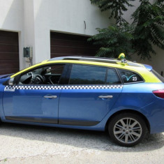 Perdele interior perdelute solare Renault Megane 3 break 2008 -
