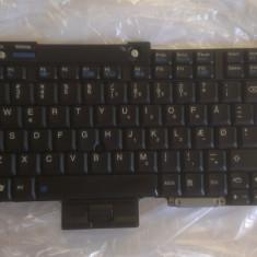 Tastatura Laptop Lenovo R60 T60 T61 T61p T400 T500 42T3247 MP05086DK-3871 DK