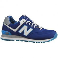 Adidasi New Balance 574 | 100% originali, import SUA, 10 zile lucratoare - e30808 - Adidasi barbati