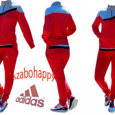 Trening Adidas dama. - Trening dama, Marime: S, Culoare: Din imagine, Bumbac