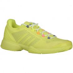 Pantofi tenis femei Adidas Barricade 2015 | 100% originali, import SUA, 10 zile lucratoare - e50808 - Adidasi pentru Tenis