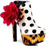 Cumpara ieftin Pantofi Iron Fist Lolita - (Masura: 38) - Cod 3089