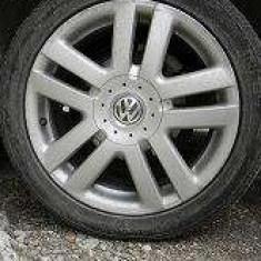 Jante originale vw - Janta aliaj Volkswagen, Diametru: 17, Numar prezoane: 5, PCD: 112