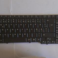 Tastatura Keyboard Laptop P Bell Ares GP AEPB2N00010 MP-03756DN-9202 DK - Tastatura laptop Packard Bell