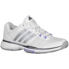 Pantofi tenis femei Adidas Barricade Team 4   100% originali, import SUA, 10 zile lucratoare - e50808