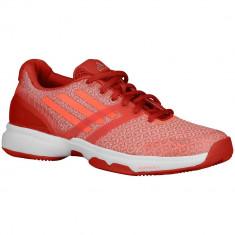 Pantofi tenis femei Adidas Adizero Ubersonic | 100% originali, import SUA, 10 zile lucratoare - e50808 - Adidasi pentru Tenis