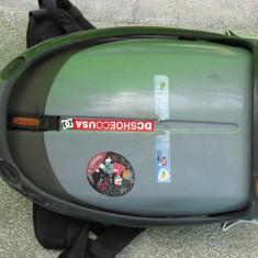 Rucsac snowboard/protector spate Backtools Diggit