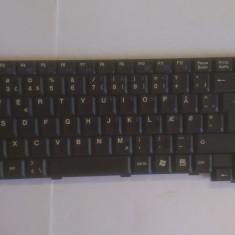 Tastatura Keyboard Laptop Packard Bell MIT-RHEA-C K011818B8 DK - Tastatura laptop