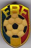 Insigna Federatia de Fotbal din Romania
