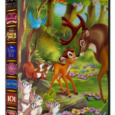 Colectie Desene Animate Disney vol.3 - 8 DVD dublate in limba romana
