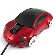 Mouse Optic Cu Fir (CAR), Optica