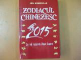 Zodiacul  chinezesc 2015 ce va rezerva anul caprei