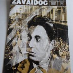CD muzica - ZAVAIDOC - C13 - Muzica Lautareasca
