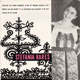 "Stefania Rares - Cucule Cu Pana Mindra / Cucule Cu Pana Mandra (7"")"