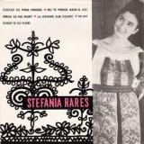 "Stefania Rares - Cucule Cu Pana Mindra / Cucule Cu Pana Mandra (7""), VINIL, electrecord"