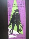 Program teatru stagiunea 1955 - Moartea unui comis voiajor /Teatrul Municipal