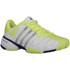 Pantofi tenis femei Adidas Barricade V Classic | 100% originali, import SUA, 10 zile lucratoare - e50808 - Adidasi pentru Tenis