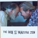 THE DUDE SI MAESTRUL ZEN, DE JEFF BRIDGES SI BERNIE GLASSMAN, Humanitas