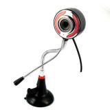 Camera Web Cu Microfon 12 Megapixeli