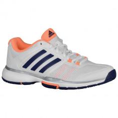 Pantofi tenis femei Adidas Barricade Team 4 | 100% originali, import SUA, 10 zile lucratoare - e50808 - Adidasi pentru Tenis