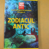 Zodiacul antic - Carte astrologie
