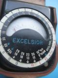 5237-I-Exponometru Excelsior Germany.