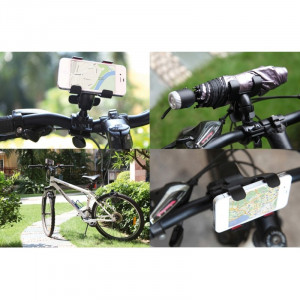 Suport universal bicicleta pentru telefon / GPS / MP3 Player