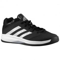 Ghete baschet Adidas Isolation 2 Low | 100% originale, import SUA, 10 zile lucratoare - e80908 - Adidasi barbati