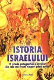 Tesu Solomovici  -  Istoria Israelului. O istorie pictografica a evreilor