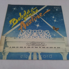 DISC VINIL BALADĂ PENTRU ADELINE - Muzica Folk electrecord
