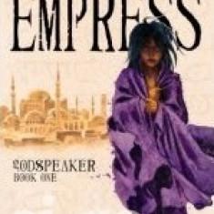 Karen Miller - Empress