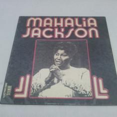 DISC VINIL - MAHALIA JACKSON - Muzica Jazz electrecord