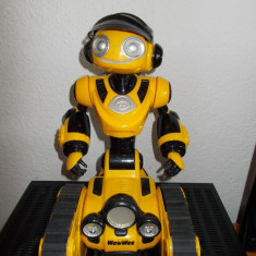 ROBOT ROBOROVER WOWWEE - Roboti de jucarie