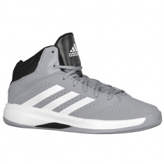 Ghete baschet Adidas Isolation 2 Mid   100% originale, import SUA, 10 zile lucratoare - e80908 - Ghete barbati