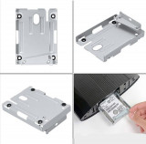 Adaptor hard disk pentru Sony PlayStation 3 Super Slim PS3 HDD caddy