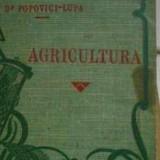 Primul manual de Agricultură, Alta editura