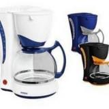 Filtru de Cafea 12 Cesti 650W Magitec - Cafetiera