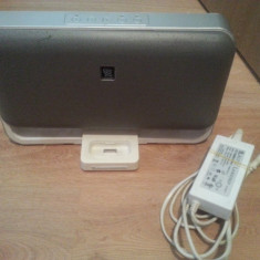 Boxe Docking Station Altec Lansing M602 Digital iPod/ iPhone Speaker System, Difuzoare iPod