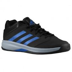 Ghete baschet Adidas Isolation 2 Low   100% originale, import SUA, 10 zile lucratoare - e80908 - Ghete barbati