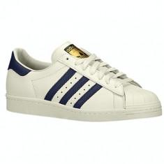 Adidas Originals Superstar 80's | 100% originali, import SUA, 10 zile lucratoare - e90908 - Adidasi barbati