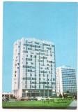 % carte postala (ilustrata)-NEPTUN- Hotel Moldova