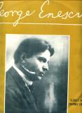 -Y-  GEORGE ENESCU - SUITELE NR.1 SI 2 PENTRU ORCHESTRA